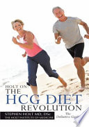 HOLT ON THE HCG DIET REVOLUTION