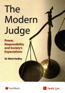 Modern Judge