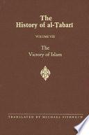 History of al Tabari Vol  8  The