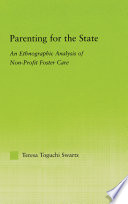 Parenting for the State
