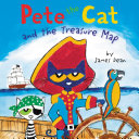 Pete the Cat and the Treasure Map [Pdf/ePub] eBook