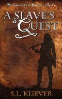 A Slave's Quest Book