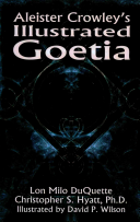 Aleister Crowley s Illustrated Goetia