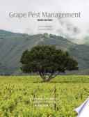 Grape Pest Management  Third Edition