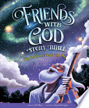 Friends with God Bible