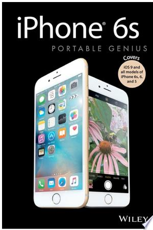 Download iPhone 6s Portable Genius Free Books - Dlebooks.net