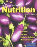Discovering Nutrition   Esha 15 0 Book