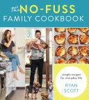 The No-Fuss Family Cookbook Pdf/ePub eBook