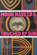 Moon Marked and Touched by Sun