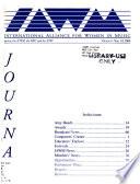 IAWM Journal