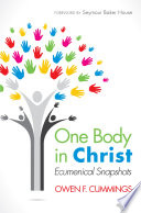 One Body In Christ Book