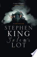 link to 'Salem's Lot in the TCC library catalog