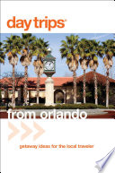 Day Trips   from Orlando Book