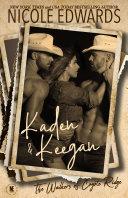 Kaden & Keegan [Pdf/ePub] eBook