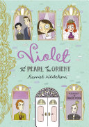 Pdf Violet and the Pearl of the Orient