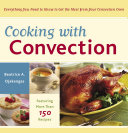 Cooking with Convection Pdf/ePub eBook