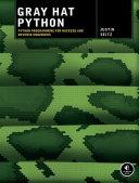 Gray Hat Python Pdf/ePub eBook