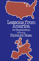 Lessons from America Pdf/ePub eBook