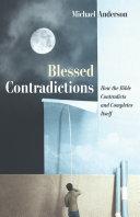 Blessed Contradictions Pdf/ePub eBook