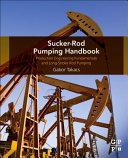 Sucker Rod Pump Handbook Book