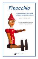 Pinocchio - Libro e audiolibro. In italiano semplice e moderno