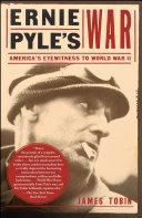 Ernie Pyles War Pdf/ePub eBook