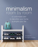 Minimalism Room by Room