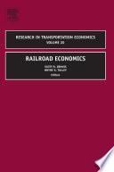 Railroad Economics
