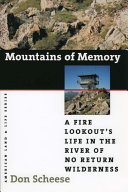 Mountains Of Memory