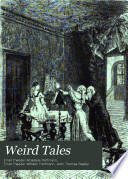 Weird Tales  Arthur s Hall  The doge and dogess  Master Martin the cooper  Mademoiselle de Scud  ri  Gambler s luck  Master Johannes Wacht