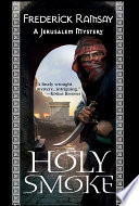 Holy Smoke Pdf/ePub eBook