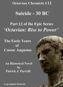 #12 Suicide - 30 BC