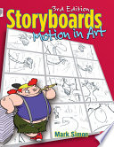 Storyboards Motion In Art Book PDF