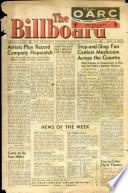 16 fev. 1956