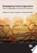 Redesigning Animal Agriculture Book PDF