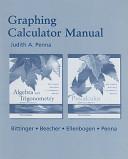 Graphing Calculator Manual Book
