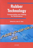 Rubber Technology Book