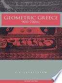 Geometric Greece