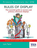 Rules of Display