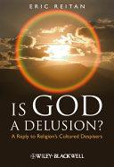 Is God A Delusion? [Pdf/ePub] eBook