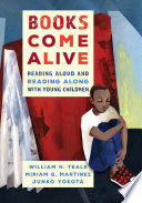Books Come Alive Book