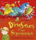 Dinosaurs in the Supermarket Pdf/ePub eBook