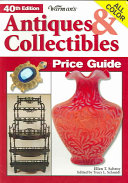 Pdf Warman's Antiques and Collectibles Price Guide