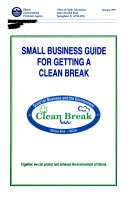 Small Business Guide for Getting a Clean Break