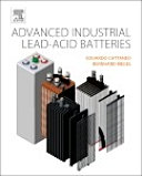 Advanced Industrial Lead Acid Batteries Book