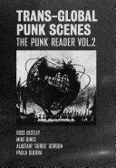 Trans Global Punk Scenes