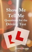 Pdf Show Me Tell Me Questions for the Driving Test
