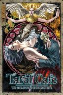 The Tarot Cafe Manga Collection  Volume 3