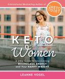 Keto for Women Pdf/ePub eBook