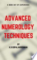 Advanced Numerology Techniques
